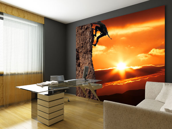 sonnenuntergang fototapete sonne untergang fototapeten bei. Black Bedroom Furniture Sets. Home Design Ideas