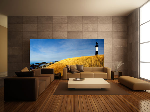 wohnzimmer und kamin fototapete wohnzimmer gr n. Black Bedroom Furniture Sets. Home Design Ideas